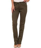 Jag Jeans - Rudy Mid Straight Sueded Sateen