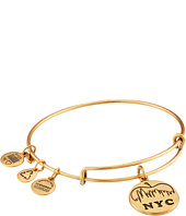 Alex and Ani - NYC Skyline Charm Bangle