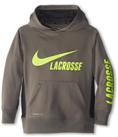 Nike Kids - YA KO Lacrosse Hoodie (Little Kids/Big Kids)