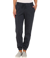Jag Jeans - Campus Pant Indigo Yarn-Dyed Fleece
