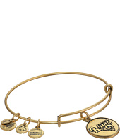 Alex and Ani - St. Louis Rams Logo Charm Bangle
