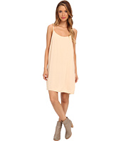 Alternative - Rayon Challis Slip Dress