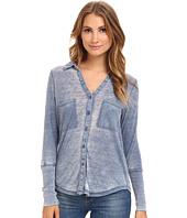 Alternative - Everyday Burnout Button Up Shirt