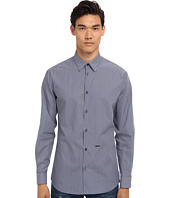 DSQUARED2 - Relaxed Dan Button Up
