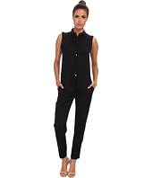 Alternative - Rayon Twill Jumpsuit