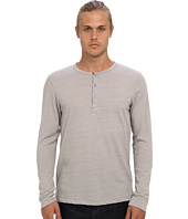 Alternative - Mock Twist Henley