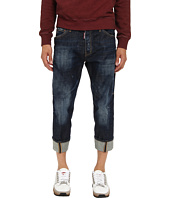DSQUARED2 - Runway Rookie Wash Workwear Jean