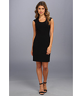 Marc New York by Andrew Marc - Sleeveless Funnel Neck Dress MD4X5272