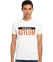 DSQUARED2 - New Sexy Slim Fit Asylum Tee