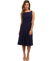 Marc New York by Andrew Marc - S/L Fit & Flare Dress MD4X6321