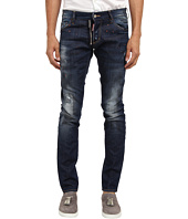 DSQUARED2 - Work Shop Slim Jean