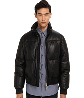 DSQUARED2 - Runway Michelin Leather Puffer