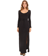 Alternative - Eco Jersey L/S Maxi Dress