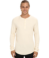 Alternative - Organic Thermal Henley L/S
