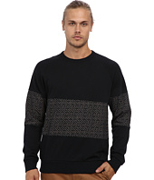 Alternative - Light French Terry Crew Neck Panel