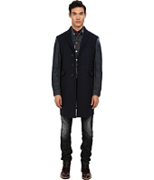 DSQUARED2 - Runway Rookie Wash Hybrid Coat