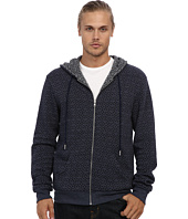 Alternative - Fleece Zip Hoodie Lined