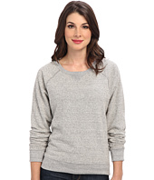 Alternative - Eco Jaspe Crew Neck