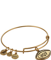 Alex and Ani - New York Jets Football Charm Bangle