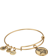 Alex and Ani - Minnesota Vikings Logo Charm Bangle