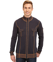 Ecoths - Brady Full Zip Sweater
