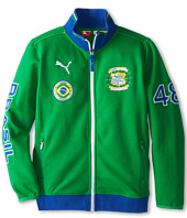 Puma Kids - Brasil Jacket (Big Kids)