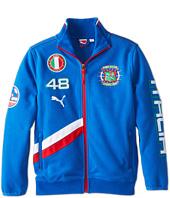 Puma Kids - Italia Jacket (Big Kids)