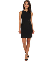 Marc New York by Andrew Marc - Surplice Dress MD4E6346