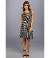 Marc New York by Andrew Marc - Sleeveless Fit & Flare Dress MD4F5311