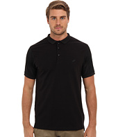 Publish - Jacoby Mesh Sleeve Polo