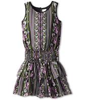 Ella Moss Girl  Jodi Floral Print Tank Dress (Big Kids)  image