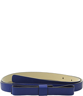 Kate Spade New York - Bow Belt
