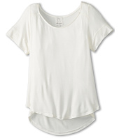 Ella Moss Girl - Soho S/S Jersey Top (Big Kids)