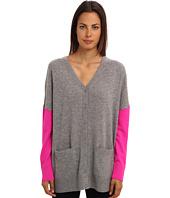 Kate Spade New York - Oversize Wool Cardigan