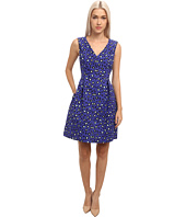 Kate Spade New York - Cyber Cheetah Dawson Dress