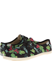 Soludos - Sand Shoe Lace Up Prints