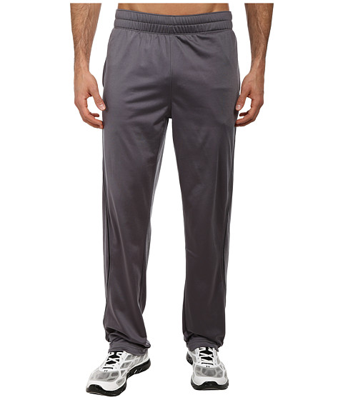 Under Armour UA Lightweight Warm-Up Pant - Graphite/Black/Black