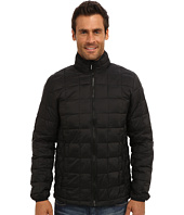 Rainforest - Quilted Puffer Bomber