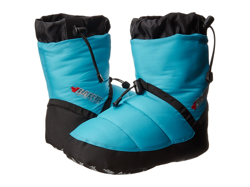 Baffin Base Camp Electric Blue Boots