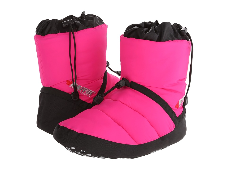 Baffin Base Camp Hyper Berry Boots