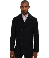 Pierre Balmain - Double Breasted Coat