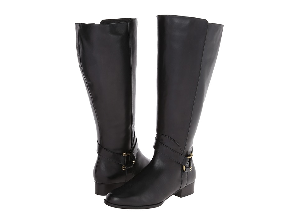 wide calf boots for knee high boots for large calves