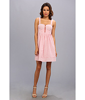 Jessica Simpson - Tank Style Dress With Trapunto Stitching