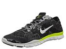 Nike Free 5.0 TR Fit 4 Print (Black/Light Ash/Medium Ash/Ivory)