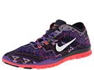 Nike Free 5.0 TR Fit 4 Print (Obisidan/Hyper Grape/Hyper Punch/Ivory)