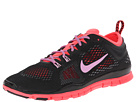 Nike Free 5.0 TR Fit 4 (Black/Hyper Punch/Cool Grey/Light Magenta)