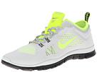 Nike Free 5.0 TR Fit 4 (Ivory/Light Ash/Light Ash Grey/Volt)
