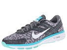 Nike Dual Fusion TR 2 Print (Cool Grey/Wolf Grey/Dusty Cactus/White)