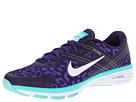 Nike Dual Fusion TR 2 Print (Court Purple/Hyper Grape/Hyper Jade/White)