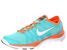 Nike Flex Supreme TR 3 (Hyper Turquoise/White/Hyper Jade/Hyper Crimson)